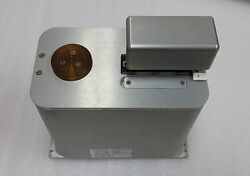 Asyst Automation Wafer Prealigner Model 5 Pn 05050-017 - Good Condition