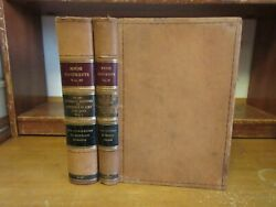 Old Historical Register / Dictionary Of Us Army Leather Set Soldier Military Lot