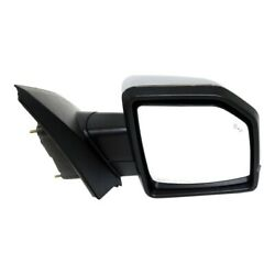 Fl3z17682nb Fo1321529 Mirror Right Hand Side Heated For F150 Truck Passenger Rh
