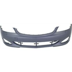 22188005409999 Mb1000342 Bumper Cover Front For Mercedes S Class S600 S550 S450