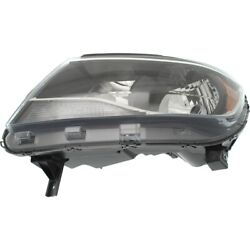 23304229 Gm2502407 Headlight Lamp Left Hand Side For Chevy Driver Lh Colorado