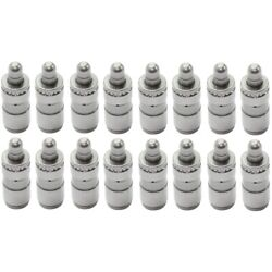 Valve Lifters Set Of 16 For Jeep Wrangler Mitsubishi Eclipse Liberty Dodge Neon