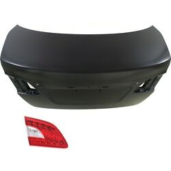 Kit Auto Body Repair 265553sh5a H43003sgma For Nissan Sentra 2013-2015