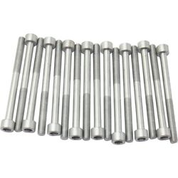 Cylinder Head Bolts Set Of 16 For Subaru Legacy Outback B9 Tribeca 2006-2007