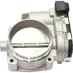 Throttle Body 99760511501 Coupe For Porsche 911 Boxster Cayenne Cayman Macan