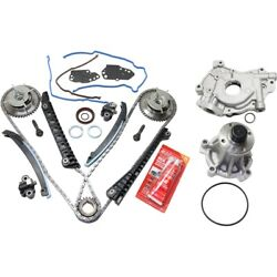 Timing Chain Kit For 2005-2010 Ford F-350 Super Duty Kit