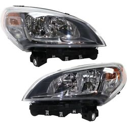 Headlight Lamp Left-and-right Ch2503278, Ch2502278 68322691aa, 68322692aa