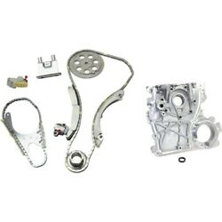 12628565 12601932 Timing Chain Kit For Chevy Chevrolet Colorado Hummer H3 Gmc