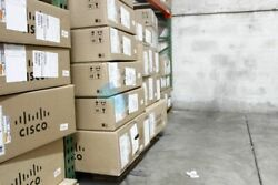 Used Cisco Pwr-c1-715wac-p 715w Ac Platinum Power Supply For 9300 Switches