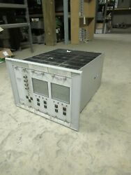 Bently Nevada Chiller Motor Drive 3300 System Sys 1 Job 0383117-00