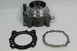 Ducati 848 Evo 11-13 Rear Vertical Engine Cylinder Sleeve And Piston 120z0021a