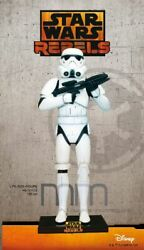 STAR WARS - STORMTROOPER * 1:1 FULL-LIFE-SIZE STATUE * MUCKLE OXMOX * RARE
