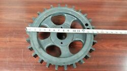 Twin Disc B-5601a Marine Transmission Spider Drive Ring 26 Outer Teeth