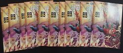 Spiderman - Free Comic Book Day 2018 - The Amazing Spider-man Lot Of 10