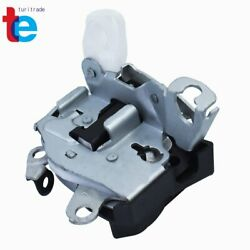 New Front Left Driverand039s Door Lock Latch For 99-08 Ford Super Duty 6c3z2521813a