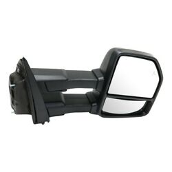 Mirror Right Hand Side Heated For F150 Truck Passenger Rh Fo1321519 Fl3z17682af