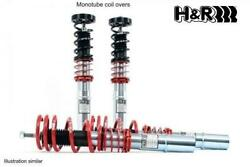 H&R Coil Over Kit for Toyota 86/Subaru BRZ 28850-1