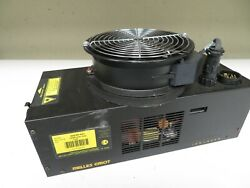 Melles Griot 523-ap-ao1 Air-cooled Tunable Ion Laser Np31