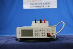 Philips Pm6304 Lcr Meter 50 Hz To 100 Khz With 9542a Probe
