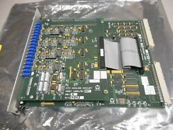 Svg Thermco 605478-01 Analog Atm Pcb Assly For Avp200 Rvp200 Vertical Furnace