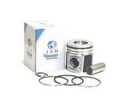 New Iad-4115p015 Piston With Ring 1103ct/1104ct/1106ct Perkins