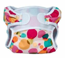 Bummis Swimmi Adjustable Cloth Diapers Bubbles Small Free S/h