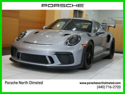 2019 Porsche 911 GT3 RS 2019 GT3 RS Used 4L H6 24V RWD Coupe Premium