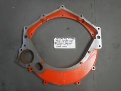 3836782 Cast Iron Powerglide Adapter Plate 1956 And Later Chevy 265 283 V8