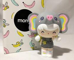 Momiji Doll Ellie, Collectors' Choice Hand Numbered Sold Out Bnib