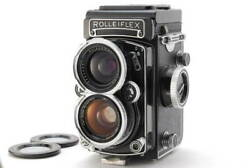 Difficult Get Started Rare Good Quality Rolleiflex Low Life Rex Widerollei