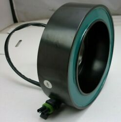 New Thermoking Field Coil 7 3/4 Assembly 42-0937, Removed From A 107-415 Kit