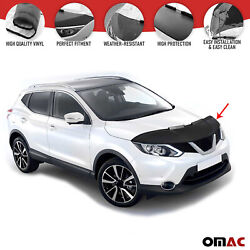 Front Hood Cover Mask Bonnet Bra Protector For Nissan Rogue Sport 2017-2020