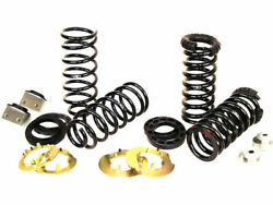 For 1984-1992 Lincoln Mark Vii Air Spring To Coil Spring Conversion Kit 81593cv