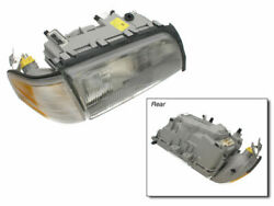 For 1994-1996 Mercedes C220 Headlight Assembly Right 25446wy 1995 Oe Replacement