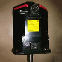 1pcs Used For Fanuc A06b-0265-b605s000 Servo Motor Tested In Good Conditionqw