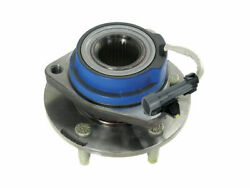 For 2005 Saturn Relay Wheel Hub Assembly Timken 93591sk