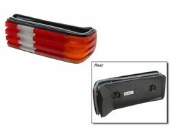For 1981-1985 Mercedes 300sd Tail Light Assembly Right 19869zv 1982 1983 1984