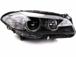 For 2011-2013 Bmw 535i Xdrive Headlight Assembly Right - Passenger Side 72632tp