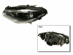 For 2014-2016 Bmw 535d Headlight Assembly Left Hella 12319zp 2015