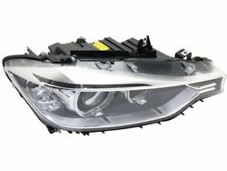 For 2014-2015 Bmw 328d Headlight Assembly Right - Passenger Side 18927rc