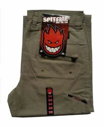 1990s Spitfire Wheels NWT Cargo Pants USA 38