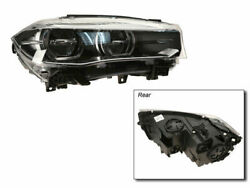 For 2015 Bmw X6 Headlight Assembly Right 15144tw