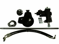 For Mustang Manual Steering To Power Steering Conversion Kit Borgeson 89734pm