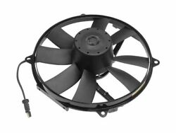 For 2006 Mercedes S350 A/c Condenser Fan Assembly Genuine 59938pp