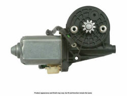 For 1984-1993 Mercedes 190e Window Motor Front Right Cardone 55691cm 1985 1986