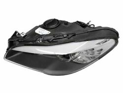 For 2012-2013 Bmw Activehybrid 5 Headlight Assembly Left Hella 58669ss