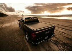 For 2009-2014 Ford F150 Tonneau Cover Roll-n-lock 92344tr 2010 2011 2012 2013