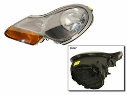 For 2014-2015 Bmw X5 Headlight Assembly Left 24987yc Oe Led