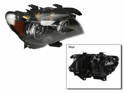For 2005-2006 Bmw 760i Headlight Assembly Right Hella 17839fm