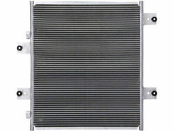 For Ic Corporation Hc Integrated Commercial A/c Condenser Spectra 27569mv
